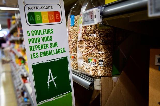 Le Nutri-Score, meilleur label pour évaluer la qualité nutritionnelle des aliments emballés