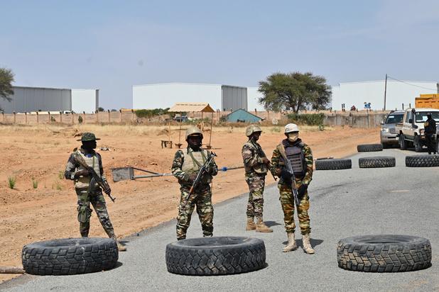 Niger: 100 morts dans les attaques de deux villages dans l'ouest