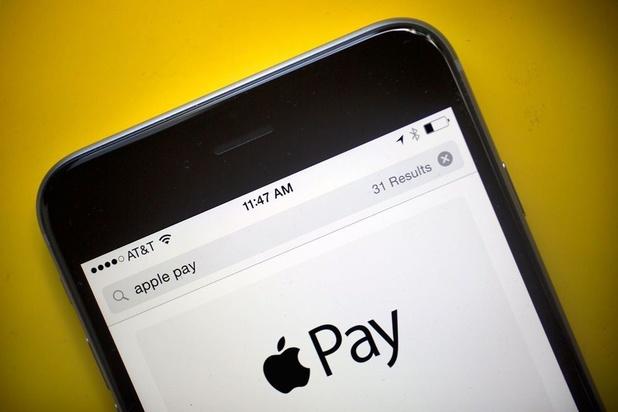 KBC propose Apple Pay, mais pas pour les comptes de base