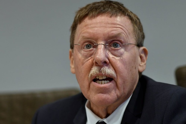 Siegfried Bracke (N-VA) niet van plan uittredingsvergoeding te laten schieten