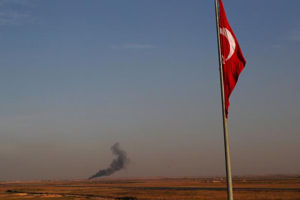 'IS-weduwen Tatiana Wielandt en Bouchra Aboualla opgepakt in Turkije'