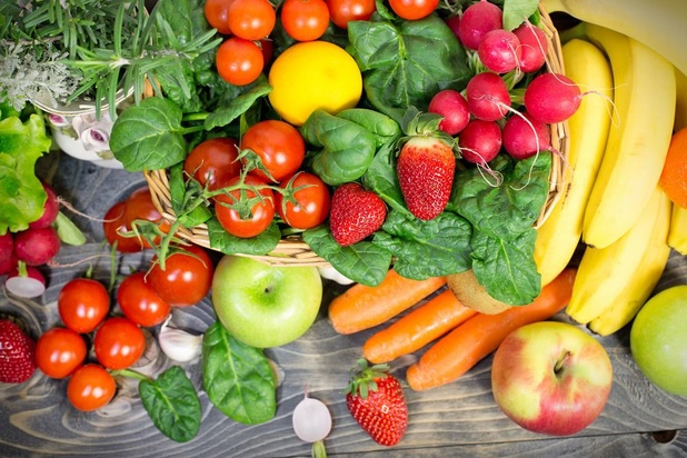 La consommation de fruits et légumes en Belgique au plus bas en 10 ans