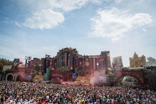 Minister De Crem: 'Tomorrowland en Rock Werchter worden wellicht geannuleerd'