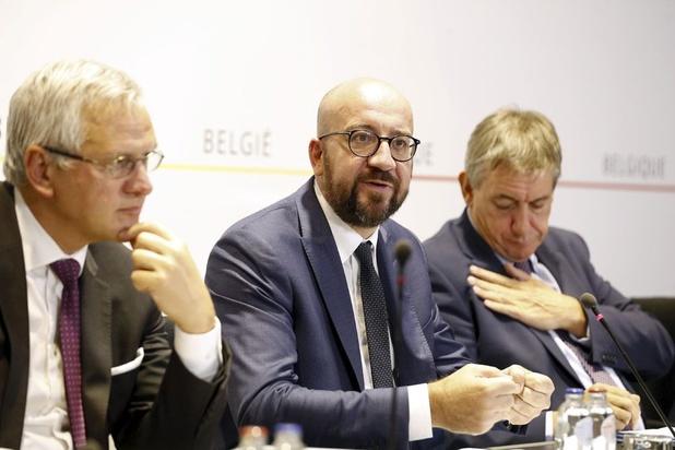Belgische competitiviteit stagneert sinds 2014