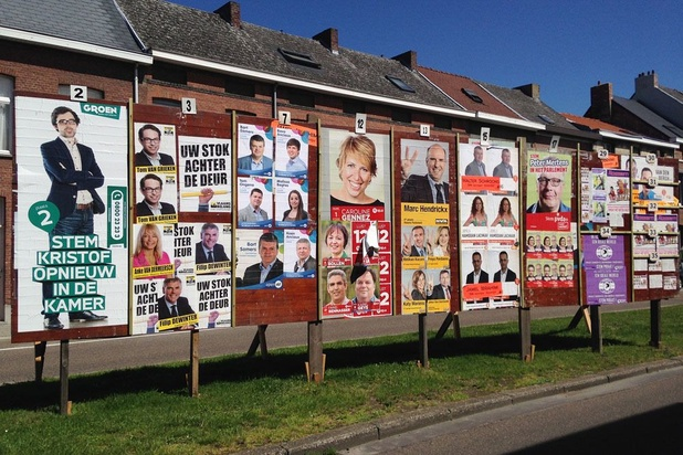 Antwerpse technologie brengt het beleid dichter bij de burger