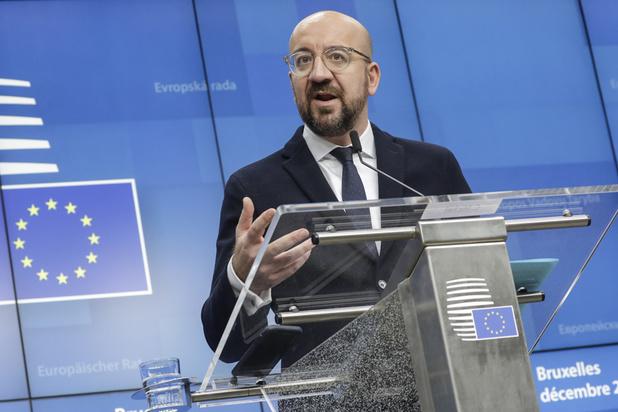 Budget européen: il manque 230 milliards d'euros, estime le Parlement
