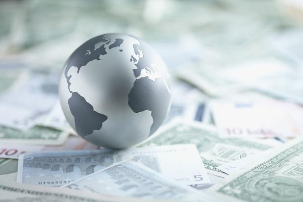 De wereld overleeft op geleend geld: 246.000 miljard dollar schulden