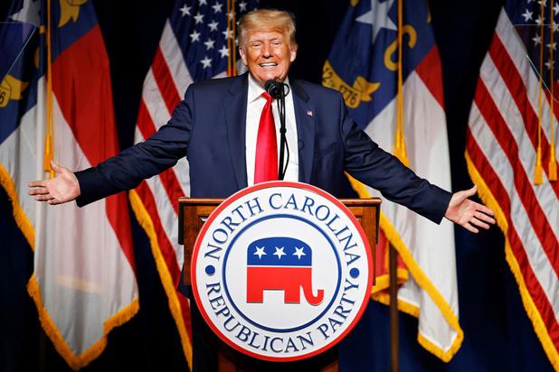 Candidat en 2024? Trump ménage le suspens sur les prochaines présidentielles