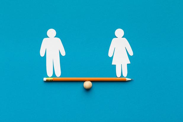 La Belgique gagne cinq places sur l'index de l'égalité des sexes