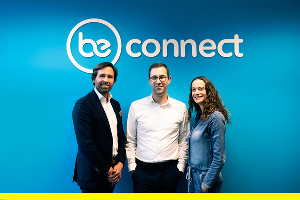 Exclusif: l'agence bruxelloise Be Connect rachetée par Intracto