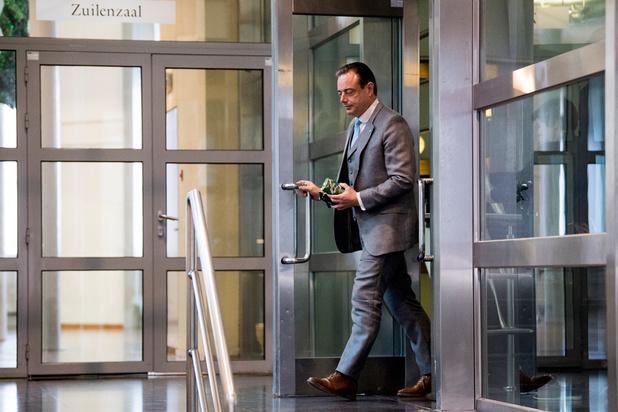 De Wever start dinsdag tweede ronde voor Vlaamse regering