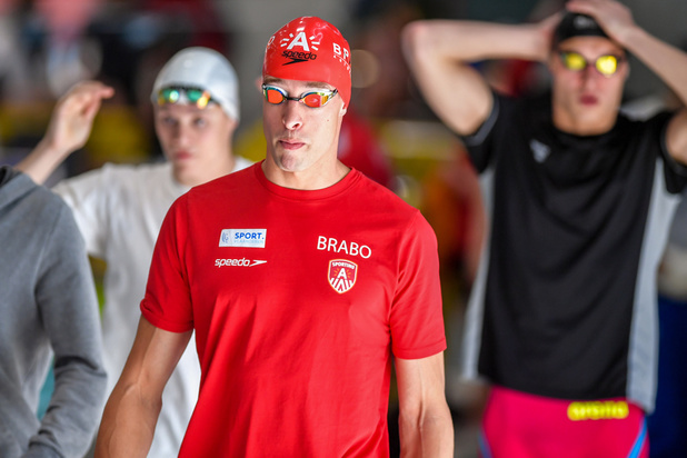 WK Zwemmen: Timmers speerpunt van Belgische selectie