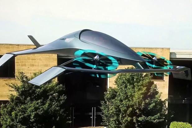 Airbus et la RATP se penchent sur les véhicules volants dans le transport urbain