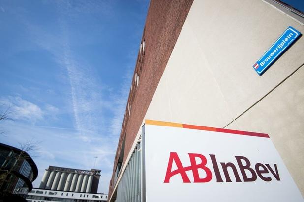 AB InBev beschuldigt concurrent van diefstal bierrecepten