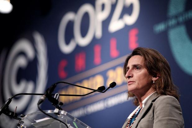 """COP25 : des pays accusés de """"freiner"""" l'action climatique"""