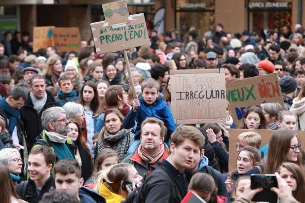 'Is een revolutie van het denken in de 21ste eeuw nog mogelijk?'