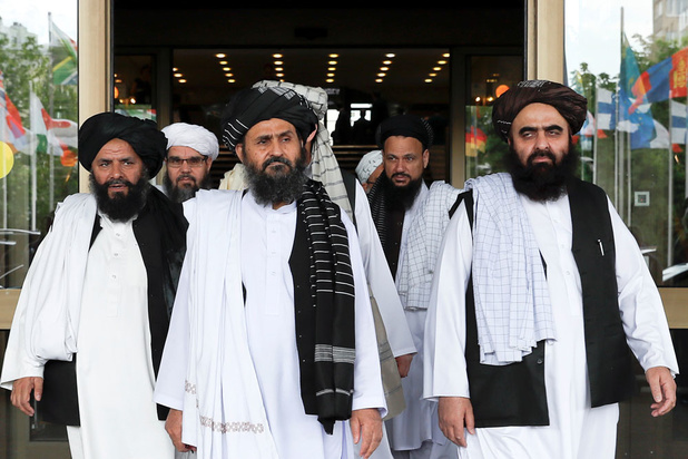 Afghanistan: le mouvement des talibans