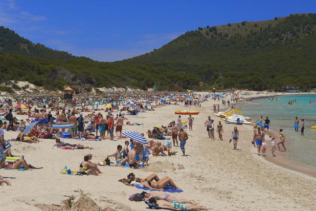Feu orange pour les voyages en Espagne depuis le confinement en Catalogne