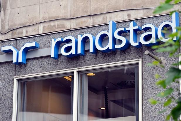 Uitzendbedrijf Randstad boekt hogere omzet dan voor coronacrisis