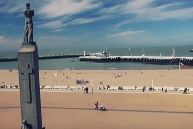Ostende, l'une des six meilleures villes en bord de mer