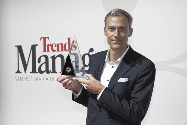 Manager de l'Année 2019, Yvan Verougstraete cède la direction de Medi-Market