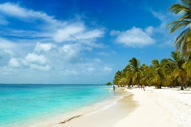 Bahamas: paradis touristique, mais pas que