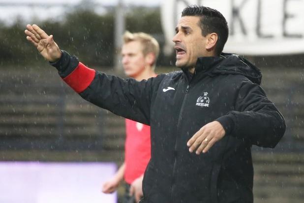 KSV Roeselare brengt zichzelf in lastig parket na 0-1-nederlaag tegen Lommel