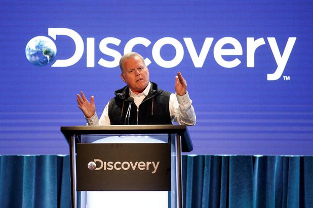 AT&T en Discovery bundelen krachten op streamingmarkt