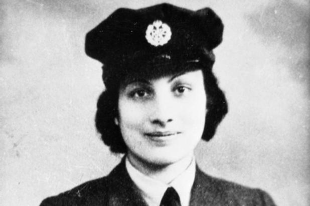 Une espionne de la Seconde guerre mondiale d'origine indienne honorée à Londres