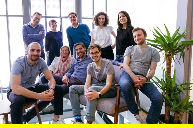 "Où va eFounders, le start-up studio belge devenu ""milliardaire""?"