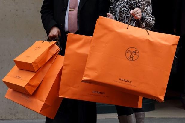 Le marché mondial du luxe devrait se contracter, suite à la crise du coronavirus