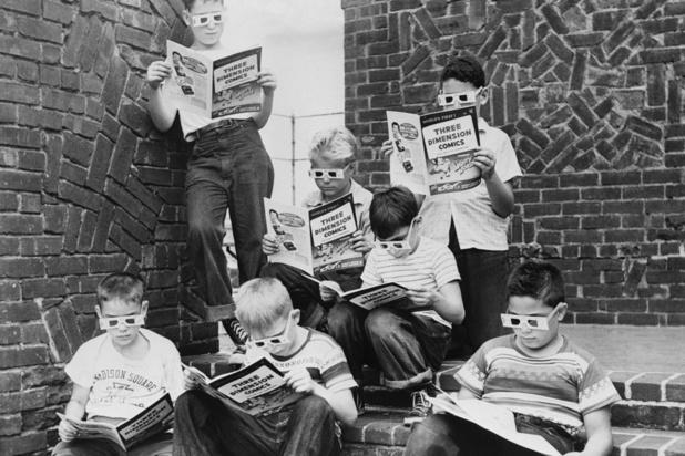 15 livres pour enfants qui leur feront (encore plus) aimer les livres