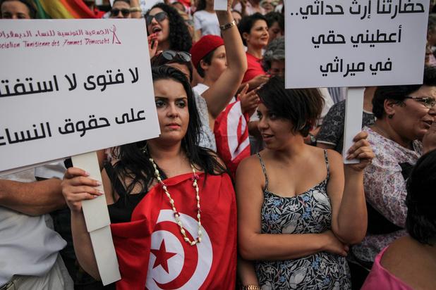 En Tunisie, un scandale sexuel impliquant un député révèle au grand jour l'ampleur du harcèlement sexuel