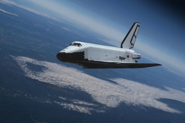 Virgin Galactic promet d'envoyer ses premiers touristes dans l'espace d'ici un an