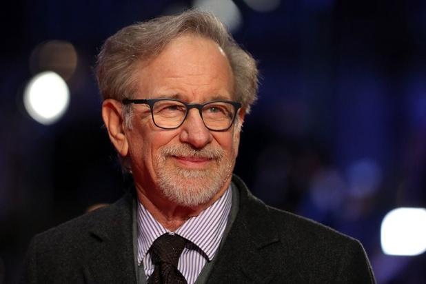 Spielberg produira pour Netflix