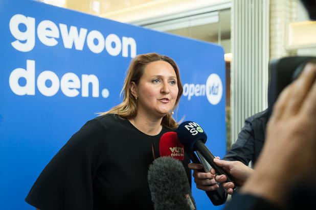 L'Open Vld et le CD&V acceptent l'invitation de M. De Wever