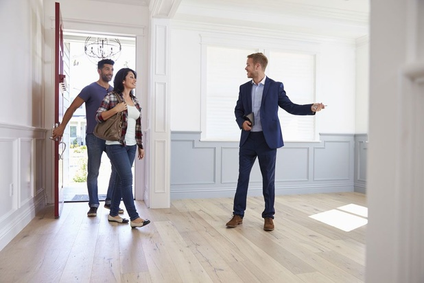 La visite d'un bien immobilier est-elle encore autorisée ?