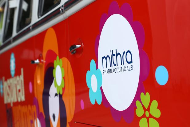 Mithra signe un accord avec Abbott pour la commercialisation d'un contraceptif en Chine