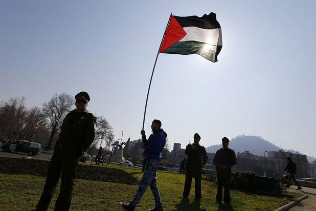 Palestijnen dreigen zich terug te trekken uit Oslo-akkoorden