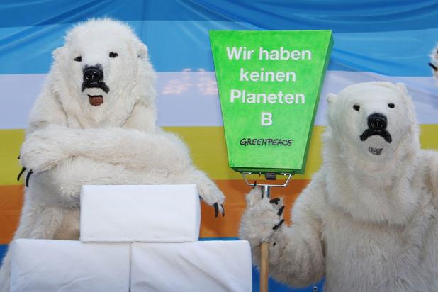 Klimaatconferentie Madrid