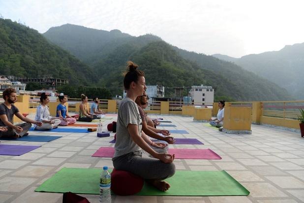 Le yoga, une protection contre le coronavirus selon le Premier ministre indien
