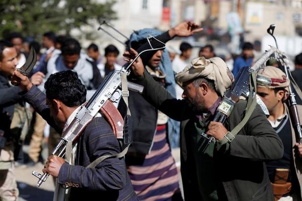 VS schrappen enkele sancties tegen Iran, leggen nieuwe sancties op tegen financiers Houthi's