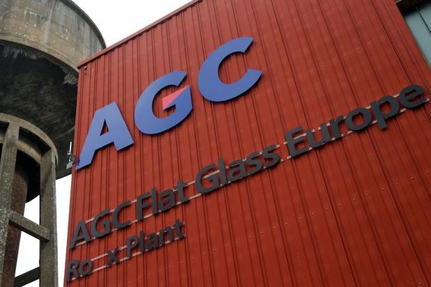 Cinquante-deux emplois menacés chez AGC Fleurus