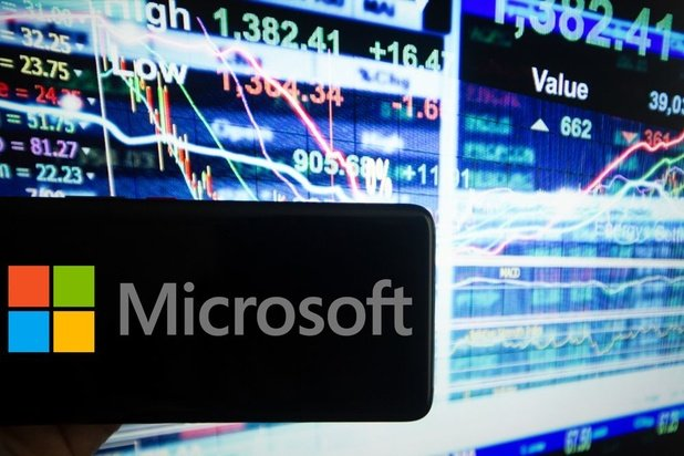 Les services 'cloud' demeurent la force motrice de Microsoft