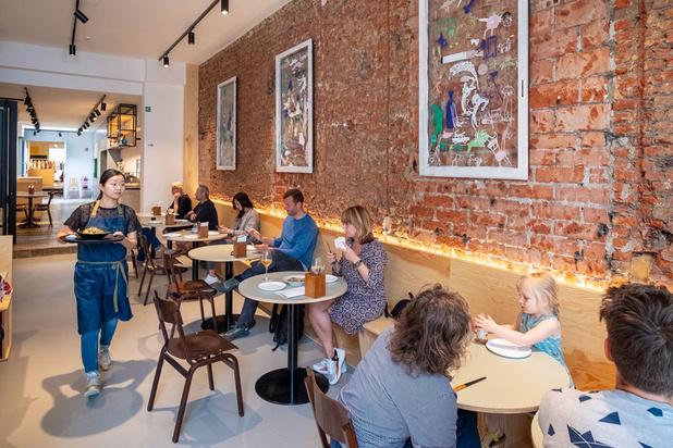 Mico & Jon in Antwerpen: gezellig eethuisje met kwaliteitsvolle Aziatische keuken