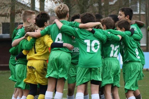 'Er is nood aan een beter platform voor de jonge Belgische voetballer'