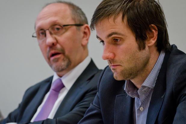 Ex-medewerker van Crombez en Vande Lanotte wil SP.A-voorzitter worden