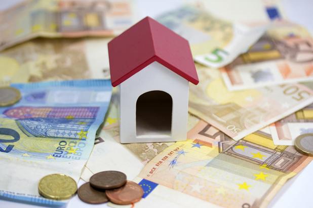 Belg verwacht dalende woningprijzen door coronacrisis