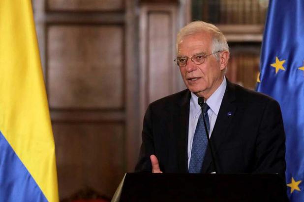Europese buitenlandministers komen vrijdag in spoed bijeen over Iran