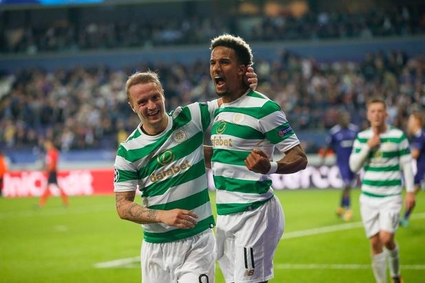 Celtic kroont zich zonder Boyata vijftigste keer tot landskampioen en nadert wereldrecord